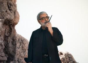 پرویز پرستویی-بادیگارد