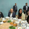 افطاری-حسن-روحانی-فاطمه-معتمد-آریا-علی-نصیریان