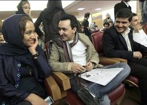 بهاره افشاری-حامد کلاهداری-علیرضا سجادپور