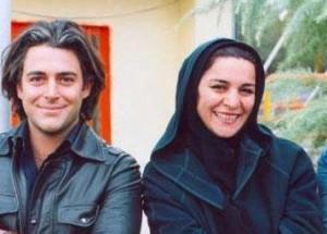 تهمینه میلانی-محمدرضا گلزار