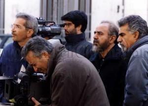 محمد احمدی-پرویز پرستویی-شاعر زباله ها