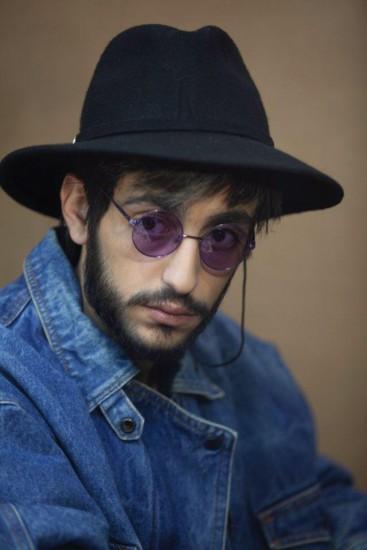 سام حسامی