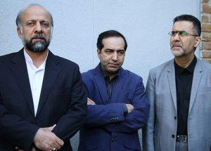 حسین انتظامی-محمدمهدی-حیدریان-حجت-ایوبی