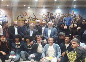 محسن+تنابنده+اوج+احسان+محمدحسنی