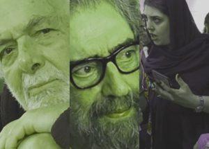 مسعود+کیمیایی+احمدرضا+احمدی+ابراهیم+گلستان