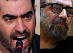 مسعود+کیمیایی+شهاب+حسینی