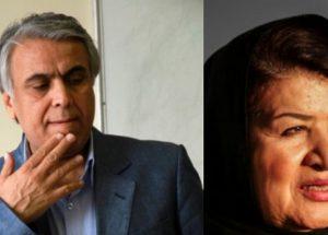 سیدضیاء+هاشمی+پوران+درخشنده