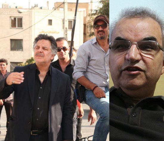 ابوالحسن داوودی و حسین فرحبخش