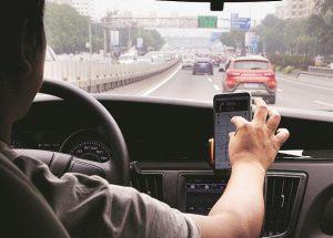 راننده+اسنپ+تاکسی+نقشه+خوان