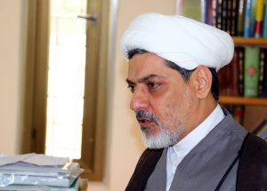حجتالاسلام ناصر رفیعی