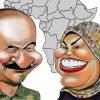 همسران+در+آفریقا