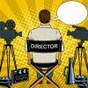 آیکون+کارگردان