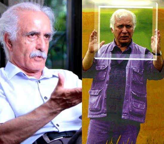 محمدرضا اصلانی+خسرو سینایی