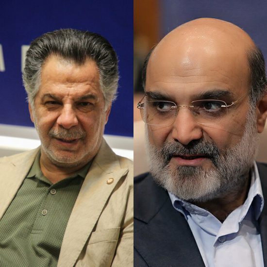 حسین فرحبخش+عبدالعلی علی عسکری