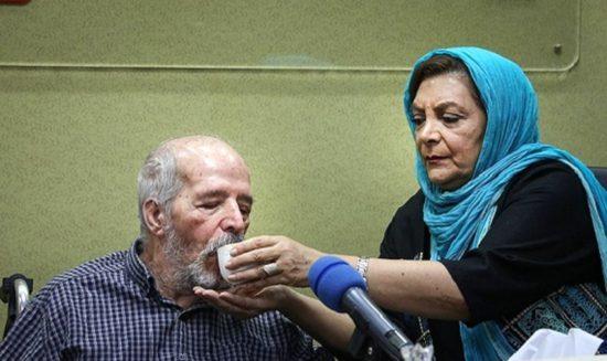 مهوش وقاری+محسن+قاضی+مرادی