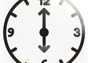 ساعت+۶