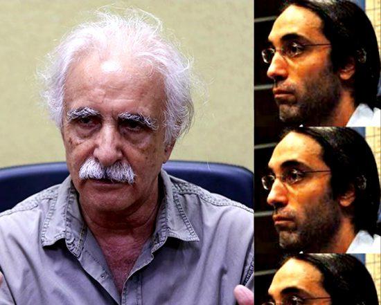 محمدرضا+اصلانی+امین+اصلانی