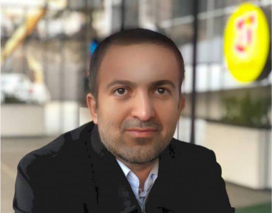 محمد+شاکری+روزنامهنگار