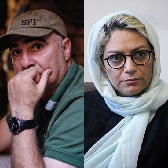 منیر قیدی+محمدرضا منصوری