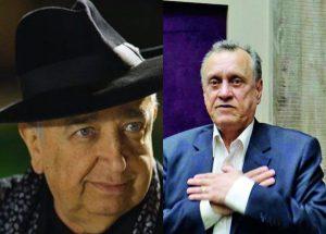 علی عباسی+بهمن فرمان آرا