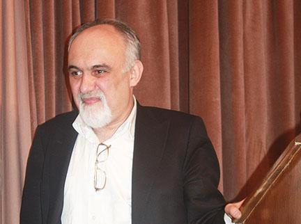 ایرج تقی پور