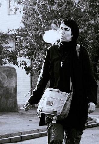 """بیتا بادران در """"دم سرد"""""""