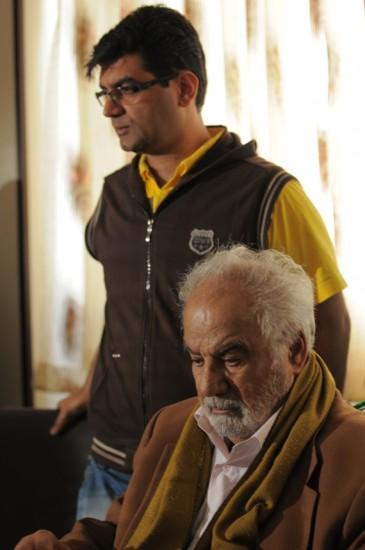 نقش نگار ناصر ملک مطیعی علی عطشانی