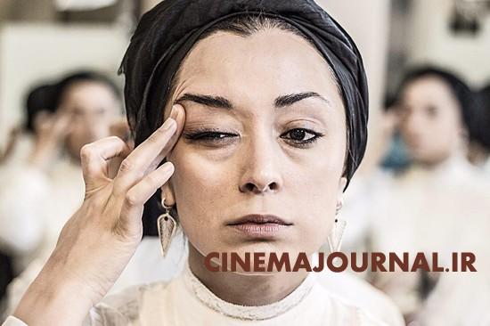 """مریم پالیزبان در """"لانتوری""""؛ کاراکتری که اسیدپاشی زندگیش را دگرگون می کند"""