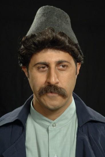 """هومن حاجی عبدالهی در """"علی البدل"""""""