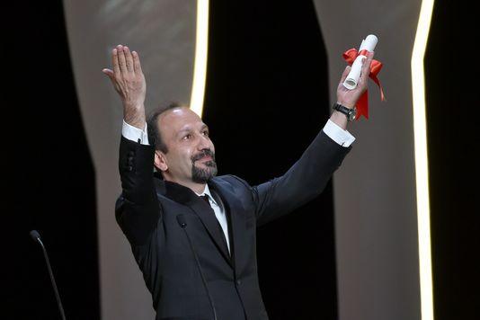 اصغر فرهادی و جایزه بهترین فیلمنامه