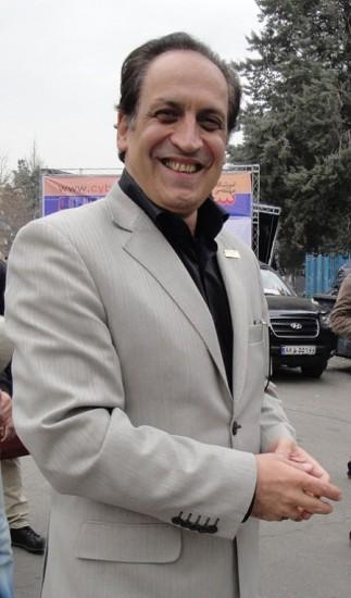 بهمن هاشمی