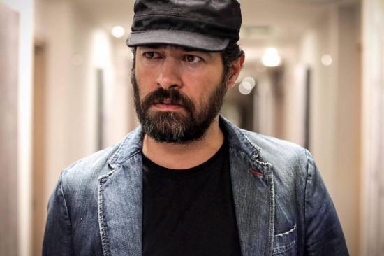 """شهاب حسینی در """"لابی"""""""