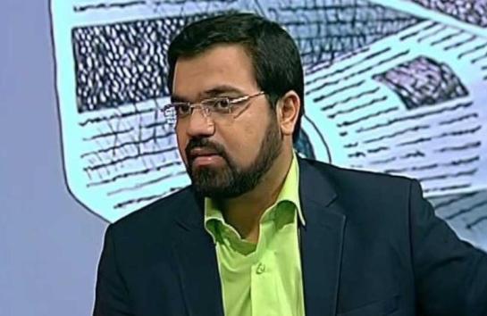 محسن مقصودی