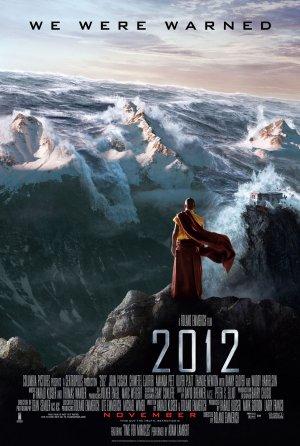 پوستر فیلم 2012