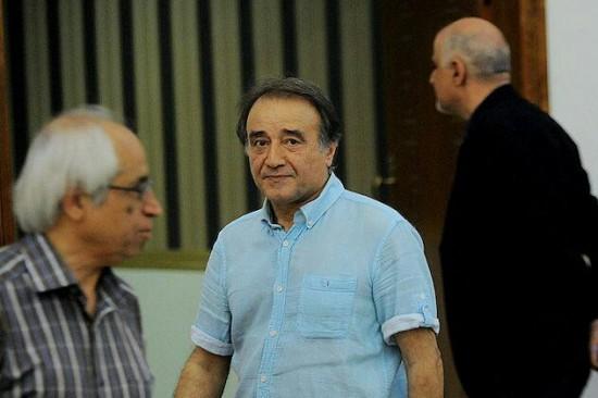 حبیب اسماعیلی