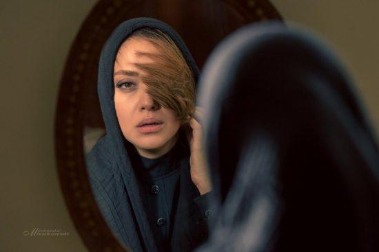 """بهاره کیان افشار در نمایی از """"پسرکشی"""""""