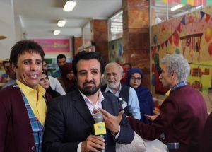 محمدرضا+حسینی+بای