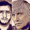 بهرام بیضایی+سعید امامی