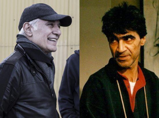 ناصر تقوایی+محمود کلاری