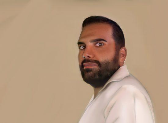 حامد مظفری(روزنامه نگار و منتقد)