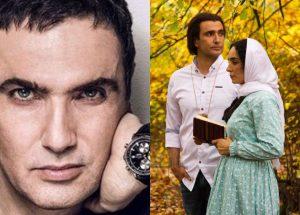 محمدرضا فروتن+سمانه نصری