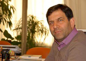 مهدی کریمی تهیهکننده